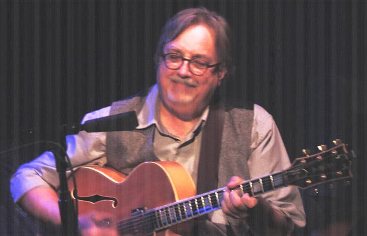 Tom Carroll