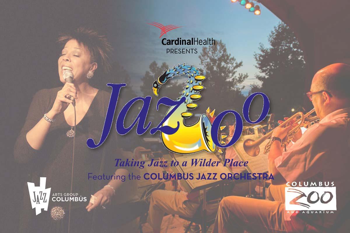 JazZoo Big Band Classics
