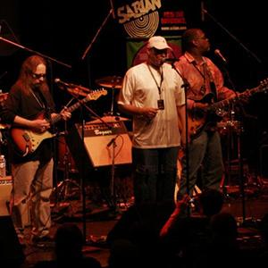 Hoo Doo Soul Band