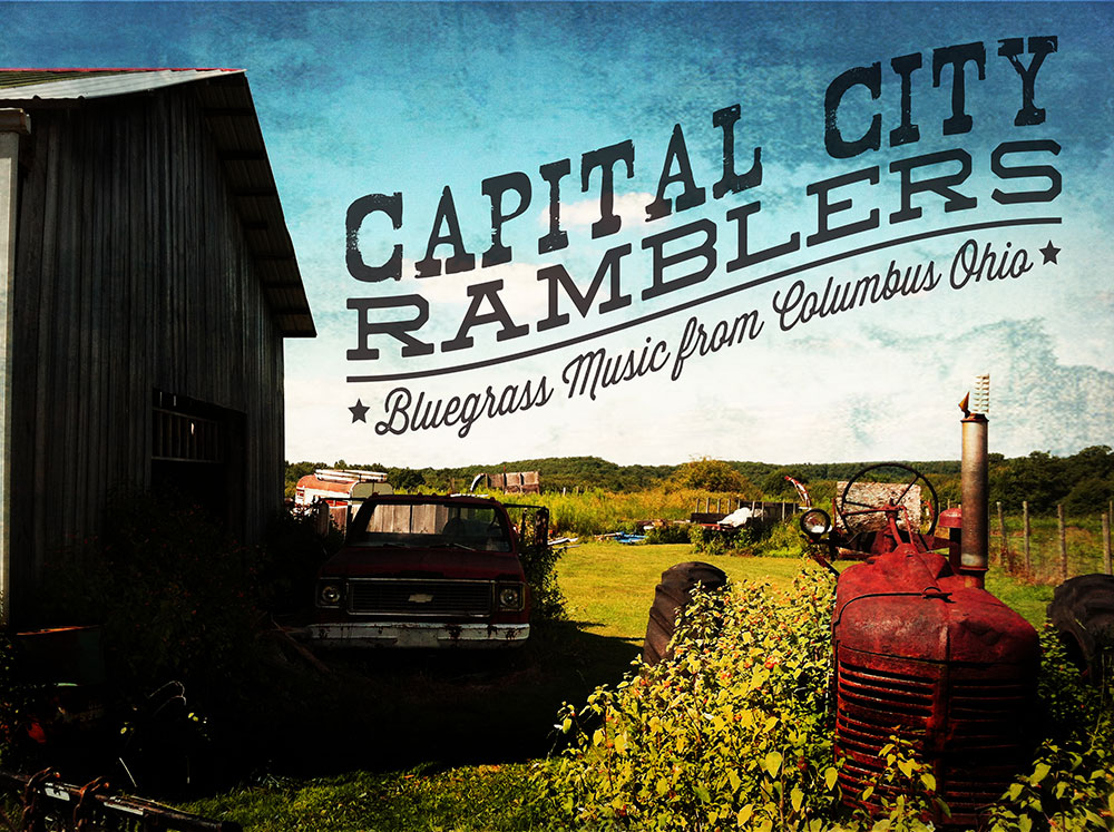 The Capitol City Ramblers