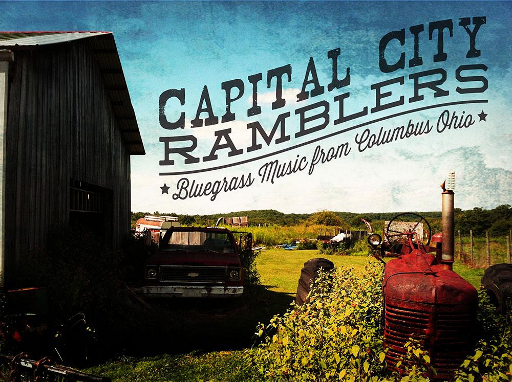 The Capitol City Ramblers