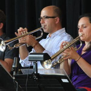 Columbus Community Jazz Band Event Image