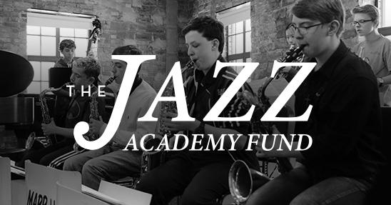 The Jazz Academy Fund