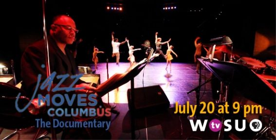 Jazz Moves Columbus