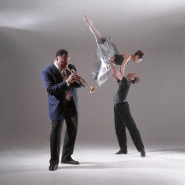 Jazz Moves Take 2
