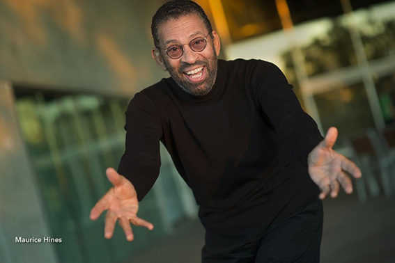 Fascinating Rhythm featuring Maurice Hines