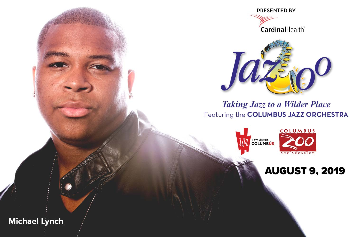 """Soul Jam: From James Brown to Sam Cooke with Michael """"Big Mike"""" Lynche"""
