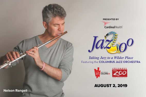 Smooth Jazz for a Hot Summer Night with Nelson Rangell