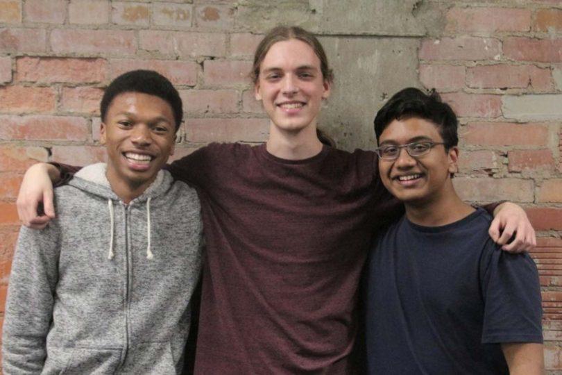 Synergy: A Jazz Trio Performance