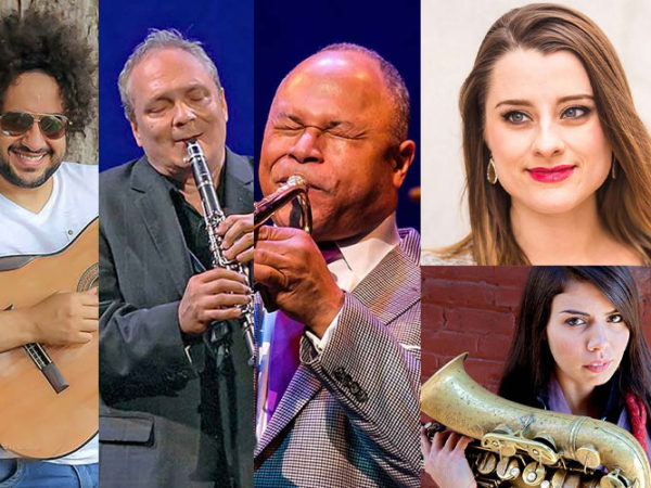 Jazz At The Lincoln Theatre 2019-2020