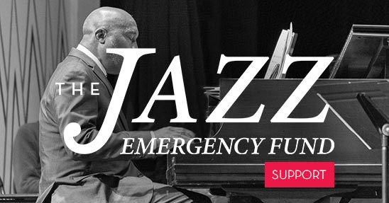 Support Jazz Arts Group