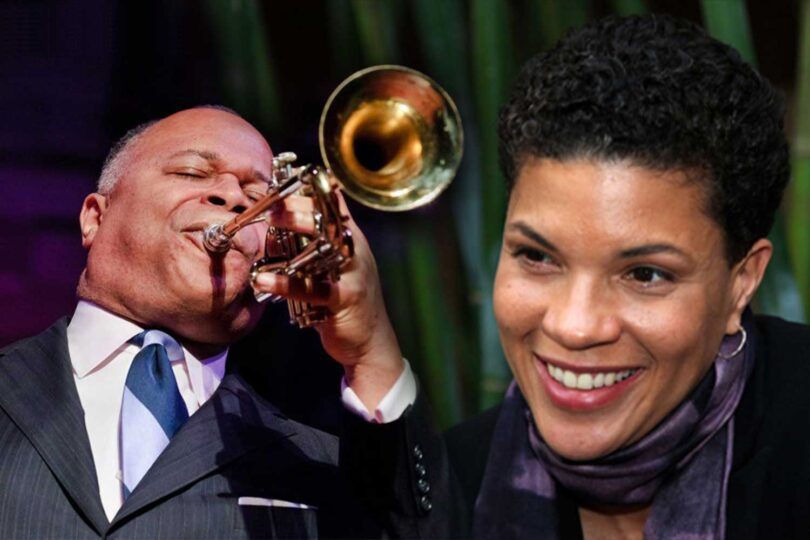 JAZZ AND THE STRUGGLE FOR FREEDOM with BYRON STRIPLING & MICHELLE ALEXANDER
