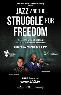 Jazz and The Struggle for Freedom