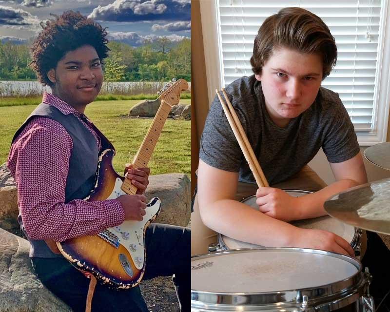 Mason Bryant & Simon Metzger