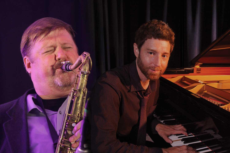 BENNY GREEN & JOEL FRAHM